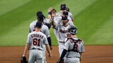 Kepler hits 2 HR, Twins power past White Sox 10-5 in opener