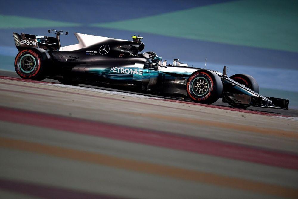 GP de Bahreïn - Qualifications: Bottas crée la surprise et signe sa première pole