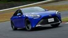 Toyota Mirai: L'hydrogène en mission séduction