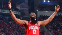 Utah Jazz vs Houston Rockets