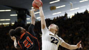 Fan passion fuels Iowa women's 30-game home sellout streak