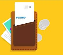 How the Venmo Debit Card May Save PayPal