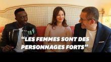 """Avec """"Le Dindon"""", Jalil Lespert remet Feydeau au goût du jour 120 ans plus tard"""