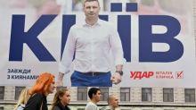 Kiews Bürgermeister Klitschko mit Coronavirus infiziert