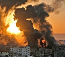 In photos: Dozens dead as Israel and Hamas intensify aerial bombardments