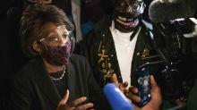 Democrats block Republican bid to censure Maxine Waters over Chauvin remarks