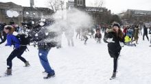 Southern Ontario snowfall may be less severe than expected, expert says