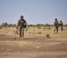 In Sahel, French troops hunt hidden menace of jihadist landmines