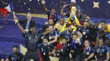 Mbappe, Griezmann and Pogba lead France to thrilling World Cup win