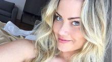 Ellen Rocche rejeita fama de símbolo sexual: 'Nunca me vi sexy'