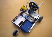 Revell, Innovation First partner for new Vex Robotics System