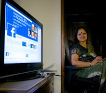 Top Facebook India executive Ankhi Das leaves the company