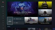 Microsoft testa redesign da loja de games no Xbox One e PC