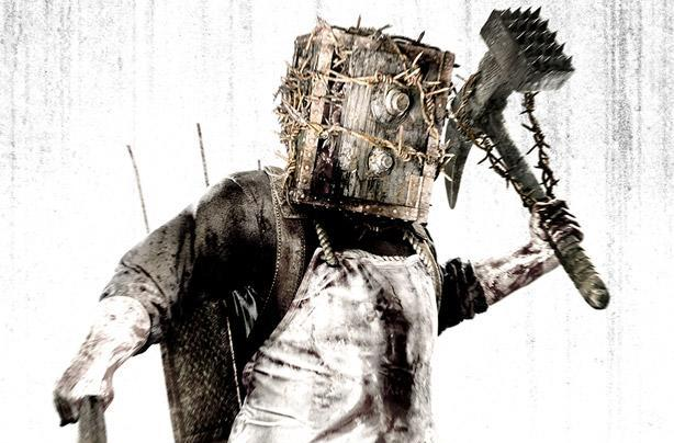 Be The Keeper in The Evil Within's Season Pass DLC