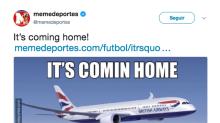 Los mejores memes de la semifinal entre Croacia e Inglaterra