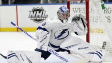 Tampa Bay Lightning's Andrei Vasilevskiy Should Be a Hart Trophy Finalist
