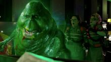 Ghostbusters Will Include A Female Slimer