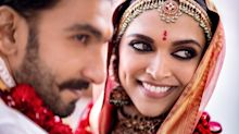 Just in! DeepVeer's Konkani style wedding pictures are simply glorious
