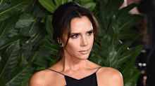 Victoria Beckham uses a £1,200 anti-ageing moisturiser made from her own blood