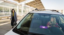 Does Lyft's IPO 'road show' put it on a collision course with Uber?
