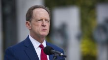 Toomey won't run for Senate again, or governor, source says