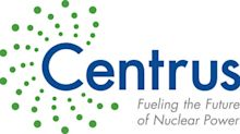 Centrus to Webcast Conference Call on May 12 at 8:30 a.m. ET