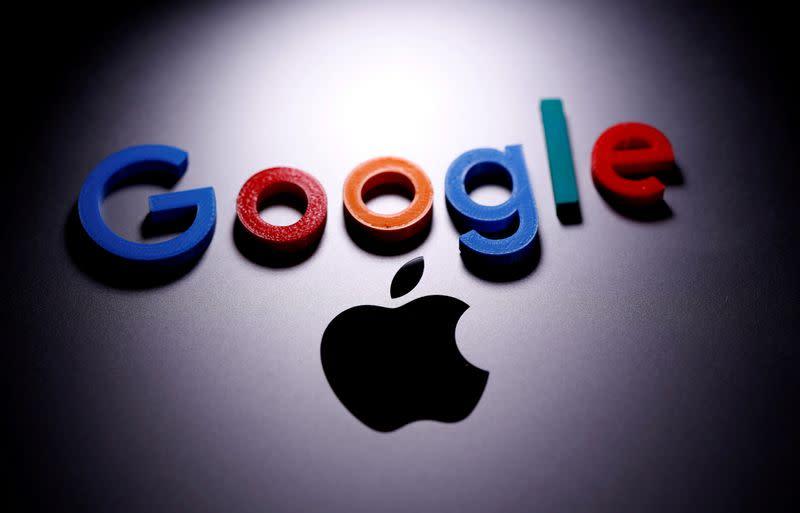 Australian watchdog to examine competition between Apple, Google app stores