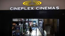 U.K. cinema firm's deal with Cineplex opens door for unlimited movie passes