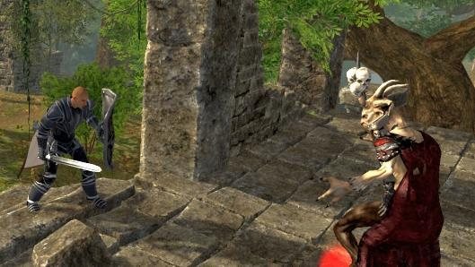 Shroud of the Avatar opens up access to Release 5