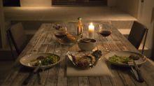 Así es como debemos cenar para tener buena salud