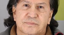 Peru ex-president Toledo arrested in U.S. as prosecutor seeks extradition