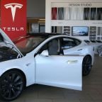 Tesla faces 'difficult road ahead' as it cuts 7% of its workforce