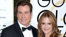 John Travolta y Kelly Preston se separan tras las acusaciones de acoso sexual