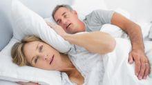 ¿Más que un ronquido? Estas son las señales de la apnea del sueño