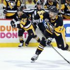 Kunitz at the double to send Pens to Stanley Cup Finals