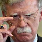 John Bolton facing fresh calls to testify in impeachment trial amid claims Trump wanted to withhold Ukraine aid