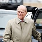 Prince Philip Reportedly Hasn't Apologized to the Woman He Hit in His Car Accident