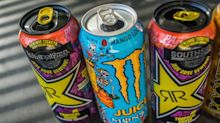 Monster Beverage (MNST) Q1 Earnings Beat on Strong Top Line
