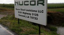 Nucor profits nearly triples as steel tariffs kick in
