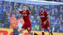 Liverpool won, and Philippe Coutinho is back, but issues still apparent