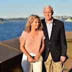 Vice President's Daughter Charlotte Pence Bought John Oliver's Gay Bunny Book, Wants to Support LGBT+ Charities