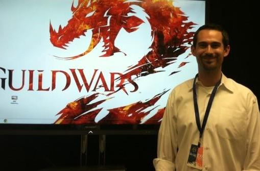 PAX Prime 2013: Guild Wars 2's story, boss revamps, LFG, and the next big update