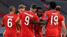 Bayern goleia o Chelsea novamente e está nas quartas da Champions