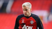 Manchester United vs Crystal Palace LIVE: Latest score, goals and updates from Premier League fixture today