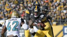 Steelers' questionable fourth-down call helps put them in huge hole vs. Jaguars
