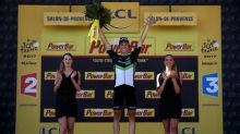 Cycling: Wait over as Boasson Hagen's homework pays off