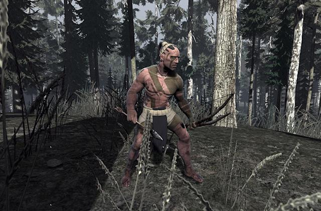 The Daily Grind: Do you Kickstart MMOs for the donation or the reward?
