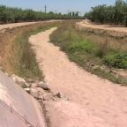 Fresno County leaders declare local drought emergency