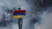 Some US companies that have left or scaled back in Venezuela