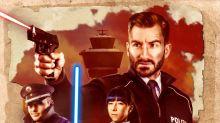 """Bundespolizei wirbt mit """"Star Wars"""" für die helle Seite der Macht"""